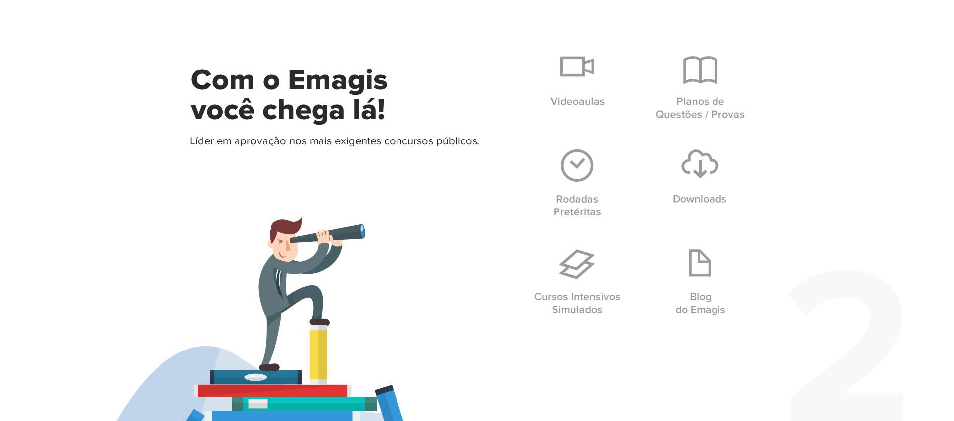Case Emagis - 2
